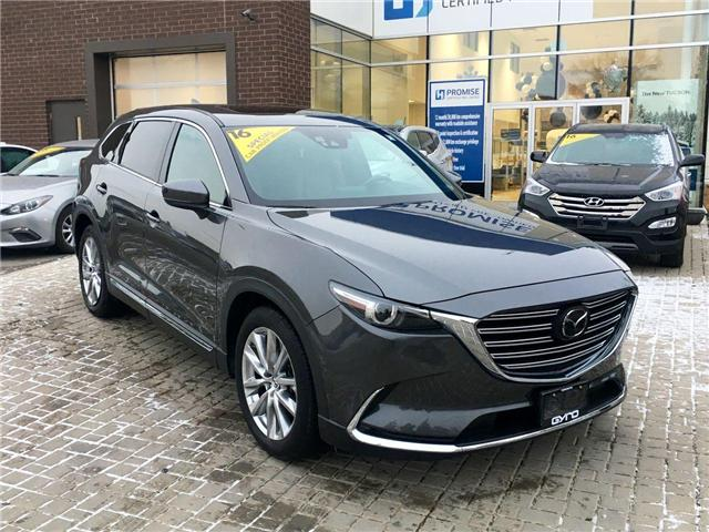 2016 Mazda CX-9 Signature (Stk: 28338A) in East York - Image 2 of 30