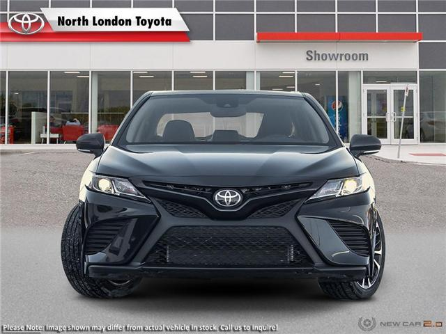 2019 Toyota Camry SE (Stk: 219131) in London - Image 2 of 24