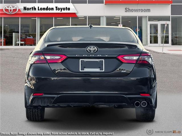 2019 Toyota Camry SE (Stk: 219131) in London - Image 5 of 24