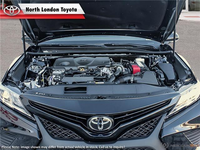 2019 Toyota Camry SE (Stk: 219131) in London - Image 6 of 24