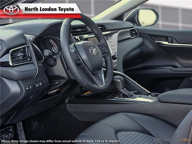 2019 Toyota Camry SE (Stk: 219131) in London - Image 12 of 24