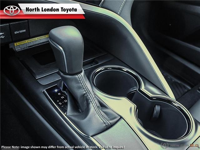 2019 Toyota Camry SE (Stk: 219131) in London - Image 18 of 24