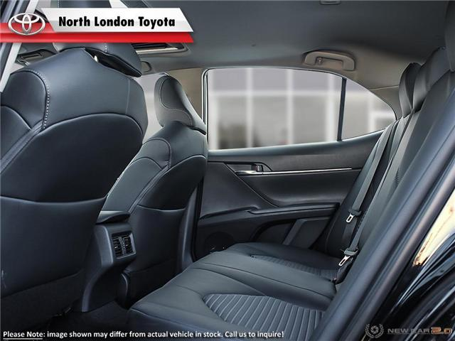 2019 Toyota Camry SE (Stk: 219131) in London - Image 22 of 24