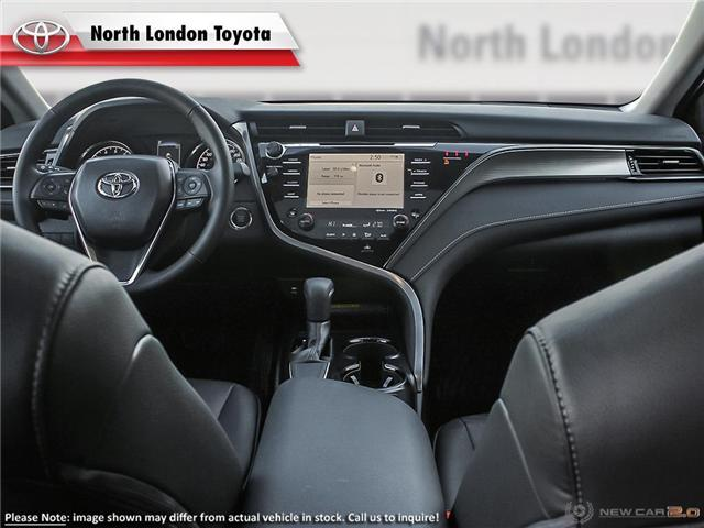 2019 Toyota Camry SE (Stk: 219131) in London - Image 23 of 24