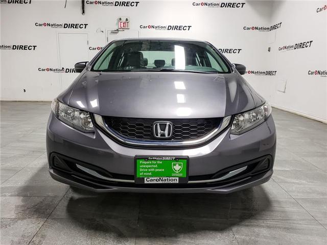 2014 Honda Civic DX (Stk: CN5493) in Burlington - Image 2 of 30