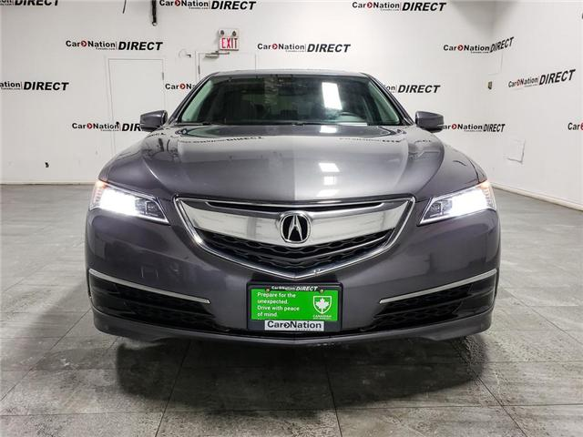 2017 Acura TLX Base (Stk: CN5500) in Burlington - Image 2 of 30