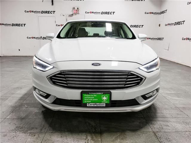 2017 Ford Fusion Hybrid SE (Stk: CN5497) in Burlington - Image 2 of 30
