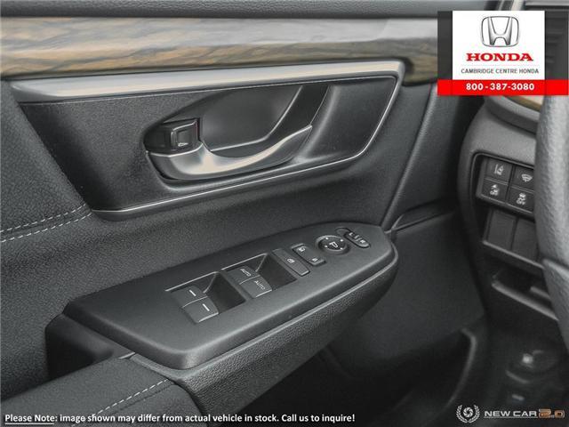 2019 Honda CR-V EX (Stk: 19377) in Cambridge - Image 17 of 24