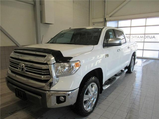 2016 Toyota Tundra Platinum 5.7L V8 (Stk: 15871A) in Toronto - Image 2 of 22