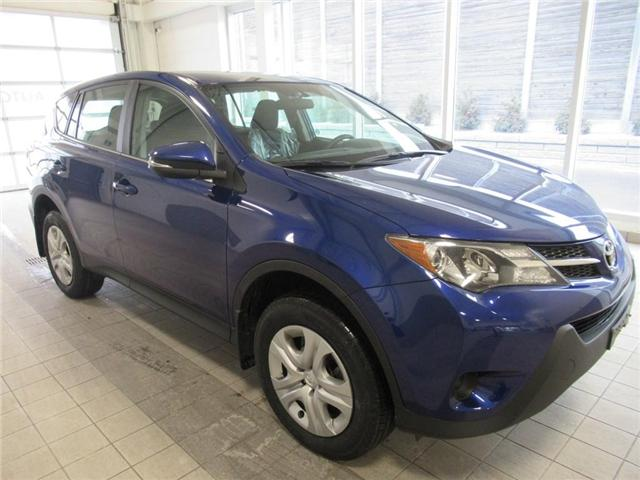 2015 Toyota RAV4 LE (Stk: 15874A) in Toronto - Image 1 of 16
