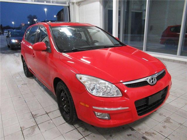 2009 Hyundai Elantra Touring GL (Stk: 78119A) in Toronto - Image 1 of 13