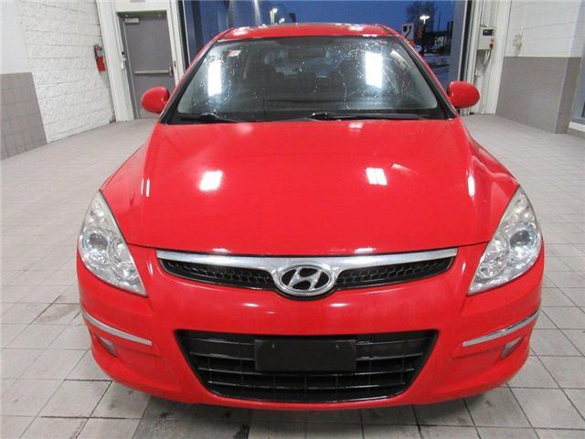 2009 Hyundai Elantra Touring GL (Stk: 78119A) in Toronto - Image 2 of 13