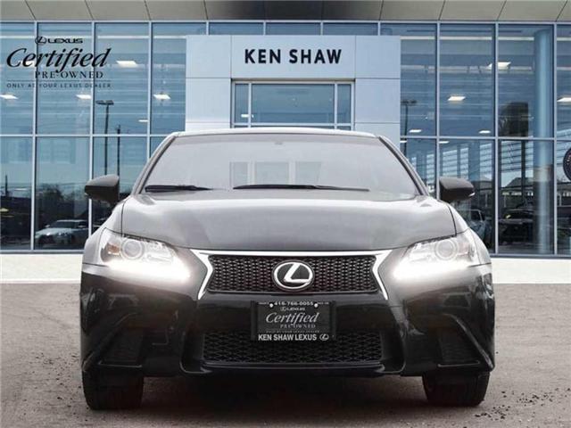 2015 Lexus GS 350 Base (Stk: 15790A) in Toronto - Image 2 of 20