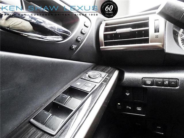2016 Lexus IS 300 Base (Stk: 15853A) in Toronto - Image 18 of 20