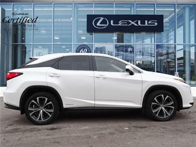 2016 Lexus RX 450h Base (Stk: 15878A) in Toronto - Image 4 of 21