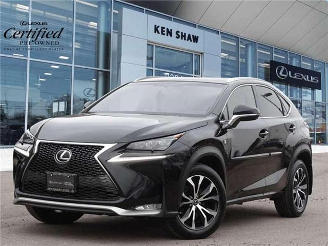 2016 Lexus NX 200t Base (Stk: 15879A) in Toronto - Image 1 of 19