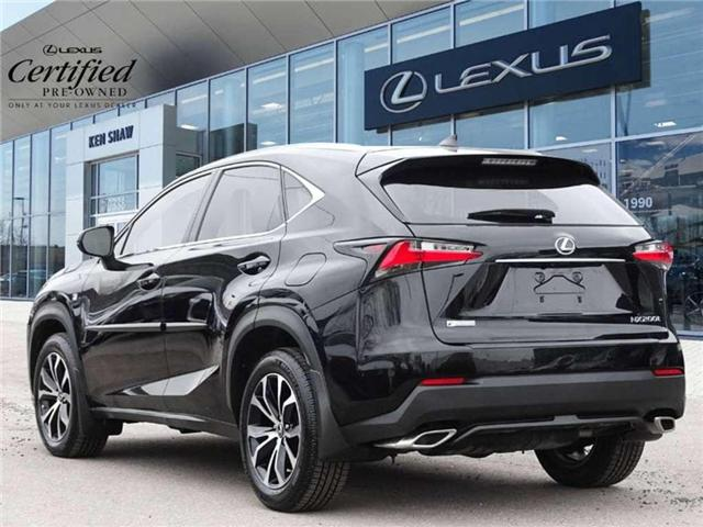 2016 Lexus NX 200t Base (Stk: 15879A) in Toronto - Image 7 of 19