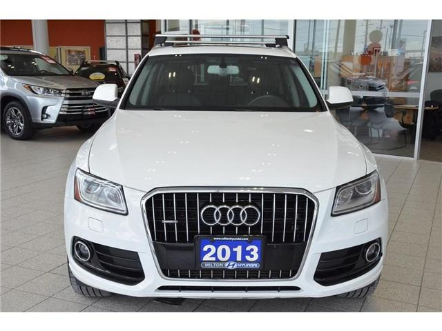 2013 Audi Q5  (Stk: 080368) in Milton - Image 2 of 39