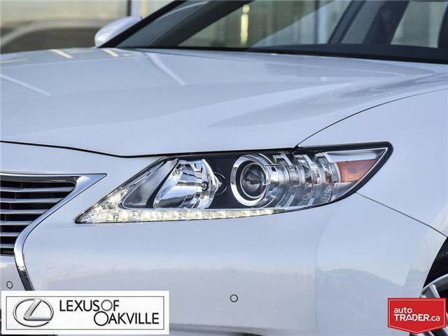 2015 Lexus ES 350 Base (Stk: UC7624) in Oakville - Image 2 of 22