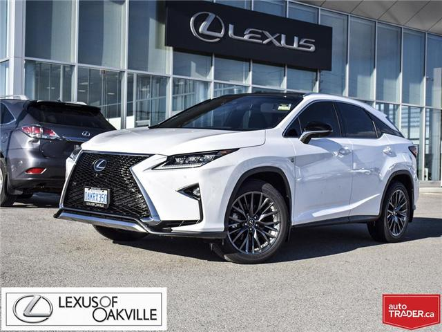 2018 Lexus RX 350 Base (Stk: 18111) in Oakville - Image 1 of 23