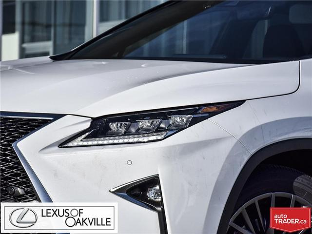 2018 Lexus RX 350 Base (Stk: 18111) in Oakville - Image 2 of 23