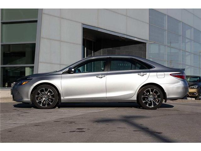 2015 Toyota Camry XSE (Stk: P0750) in Ajax - Image 2 of 26