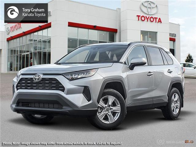 2019 Toyota RAV4 LE (Stk: 89202) in Ottawa - Image 1 of 24