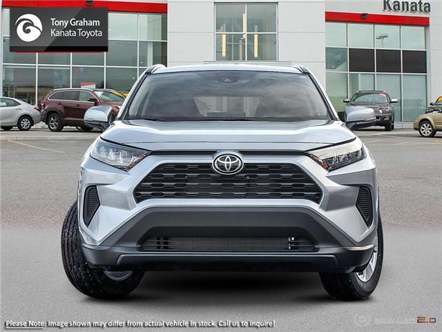 2019 Toyota RAV4 LE (Stk: 89202) in Ottawa - Image 2 of 24