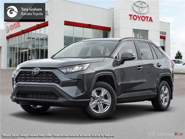 2019 Toyota RAV4 LE (Stk: 89203) in Ottawa - Image 1 of 24