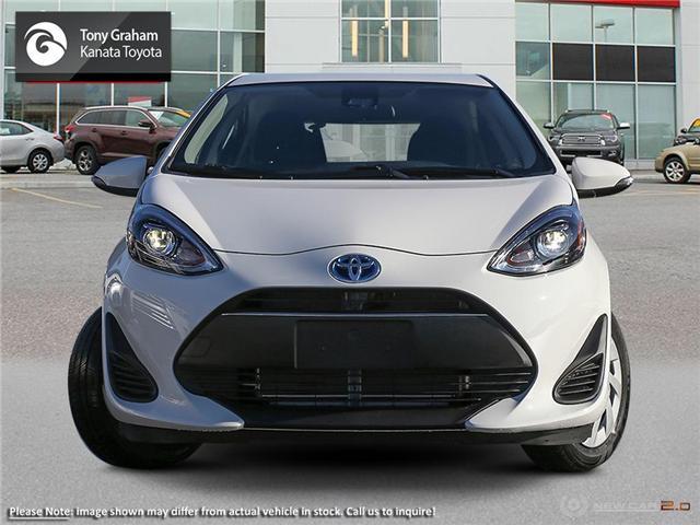 2019 Toyota Prius C Upgrade Package (Stk: 89145) in Ottawa - Image 2 of 24