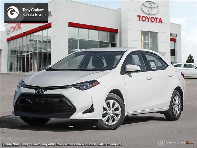 2019 Toyota Corolla  (Stk: 89208) in Ottawa - Image 1 of 24