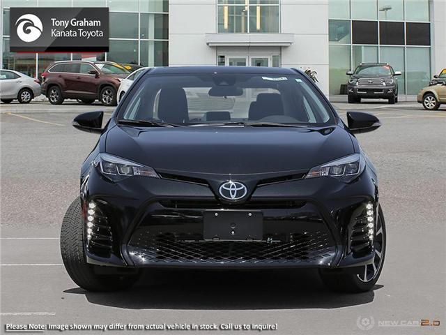 2019 Toyota Corolla SE Upgrade Package (Stk: 89212) in Ottawa - Image 2 of 24