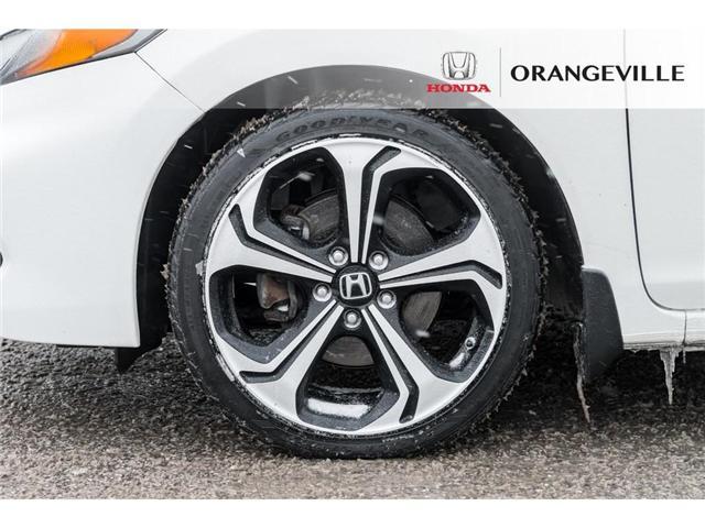 2015 Honda Civic Si (Stk: F19026A) in Orangeville - Image 4 of 20