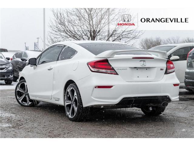 2015 Honda Civic Si (Stk: F19026A) in Orangeville - Image 5 of 20