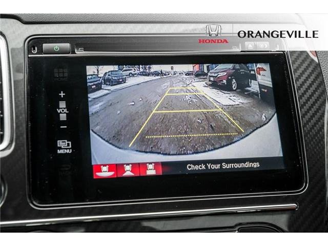 2015 Honda Civic Si (Stk: F19026A) in Orangeville - Image 11 of 20