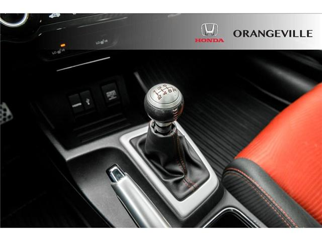 2015 Honda Civic Si (Stk: F19026A) in Orangeville - Image 15 of 20
