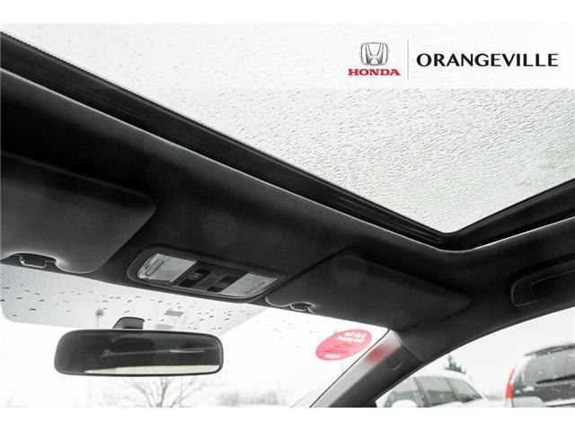 2015 Honda Civic Si (Stk: F19026A) in Orangeville - Image 16 of 20