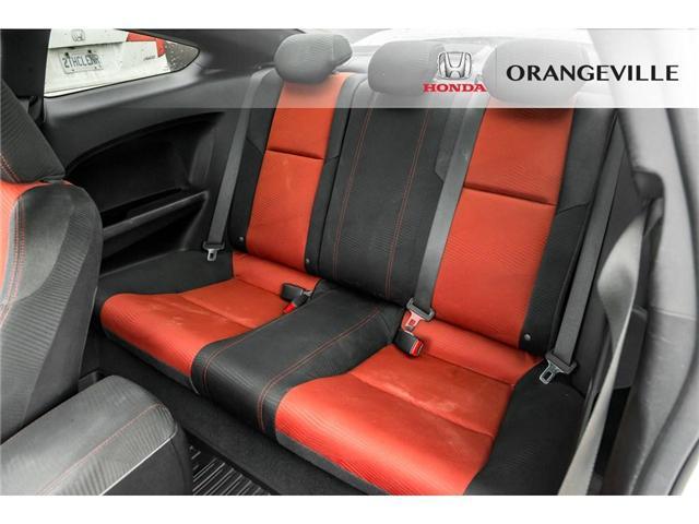 2015 Honda Civic Si (Stk: F19026A) in Orangeville - Image 18 of 20