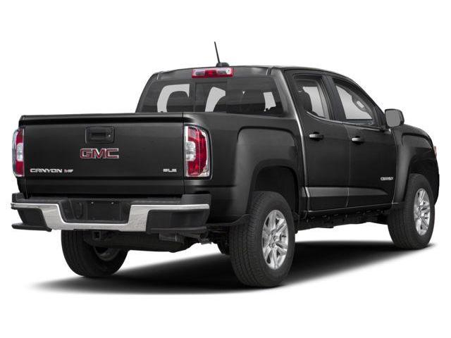 2019 GMC Canyon SLE (Stk: 9174758) in Scarborough - Image 3 of 9