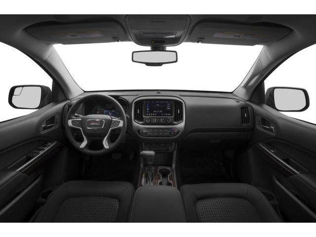 2019 GMC Canyon SLE (Stk: 9174758) in Scarborough - Image 5 of 9
