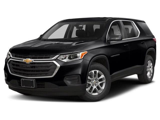 2019 Chevrolet Traverse LS (Stk: 9183186) in Scarborough - Image 1 of 9