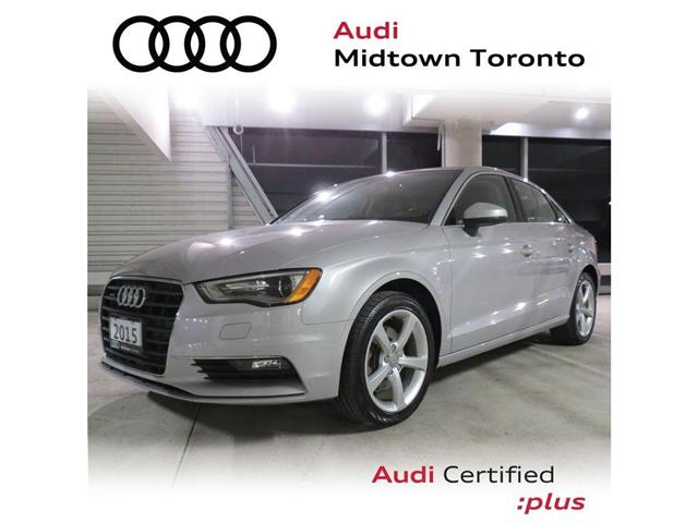 2015 Audi A3  (Stk: P7120) in Toronto - Image 1 of 20