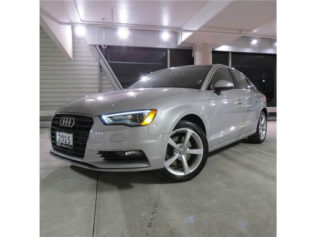 2015 Audi A3  (Stk: P7120) in Toronto - Image 2 of 20