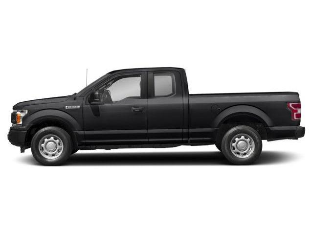 2019 Ford F-150 Lariat (Stk: 196300) in Vancouver - Image 2 of 9