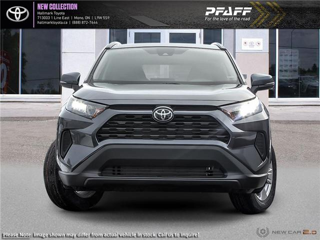 2019 Toyota RAV4 FWD LE (Stk: H19203) in Orangeville - Image 2 of 24