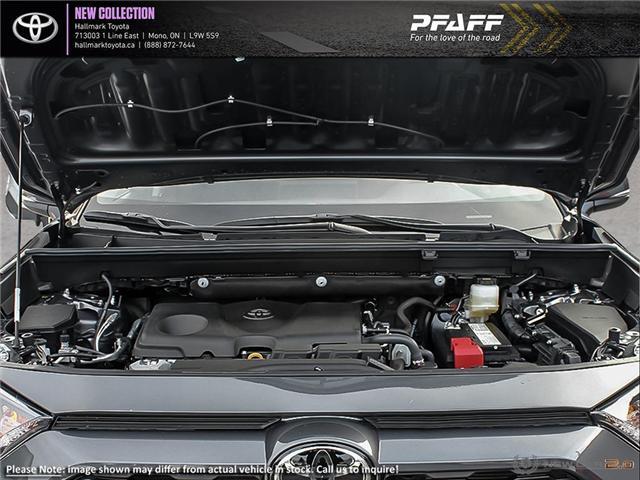 2019 Toyota RAV4 FWD LE (Stk: H19203) in Orangeville - Image 6 of 24