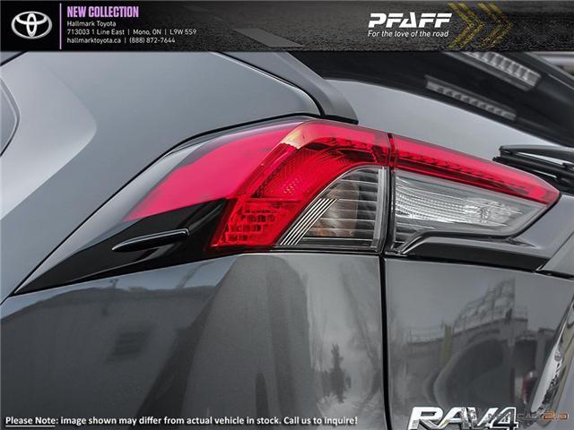 2019 Toyota RAV4 FWD LE (Stk: H19203) in Orangeville - Image 11 of 24