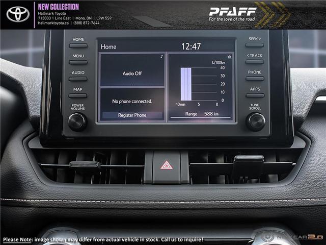 2019 Toyota RAV4 FWD LE (Stk: H19203) in Orangeville - Image 19 of 24