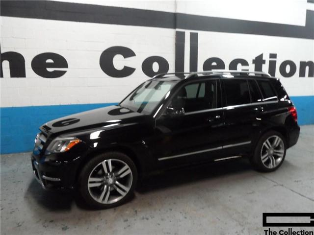 2013 Mercedes-Benz Glk-Class Base (Stk: WDCGG8) in Toronto - Image 1 of 23