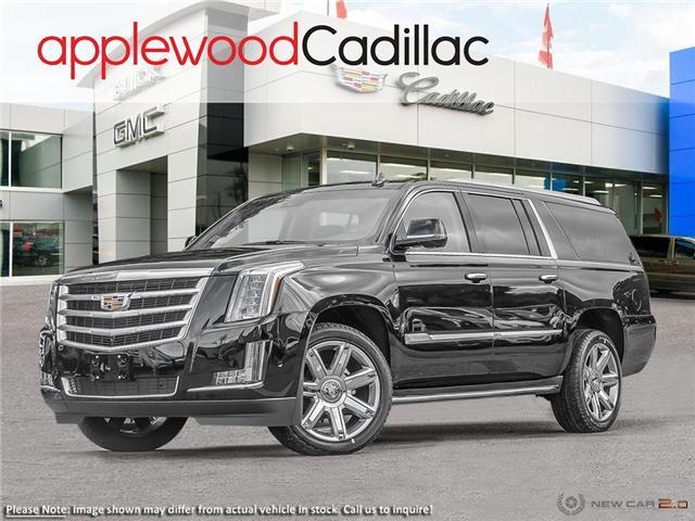 2019 Cadillac Escalade ESV Luxury (Stk: K9K074) in Mississauga - Image 1 of 24